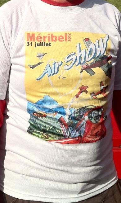 TShirtAirShow